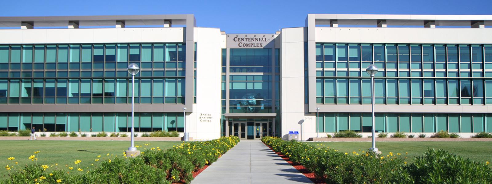 LLU Centennial Complex