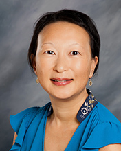Grace Oei, MD, MA