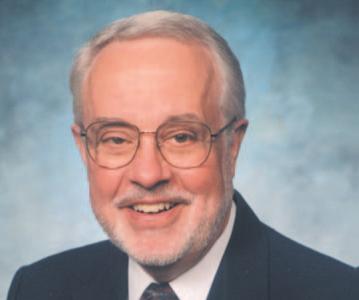 Dr. Louis Venden